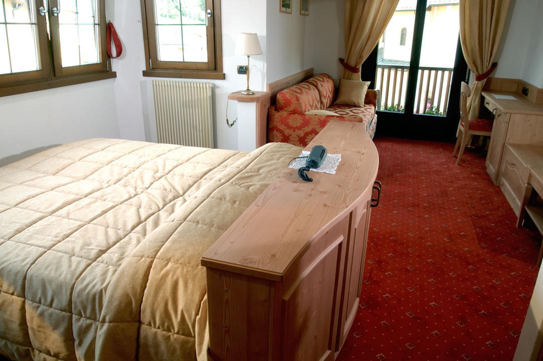 camera10 Camere da letto su misura