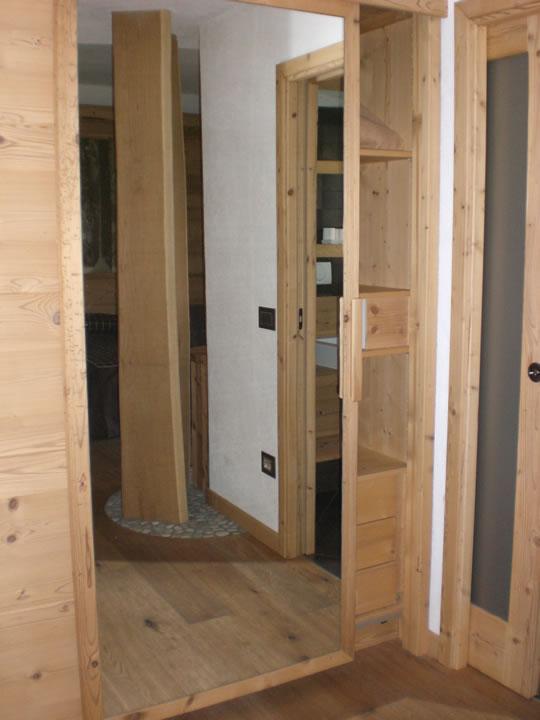 camera15 Camere da letto su misura