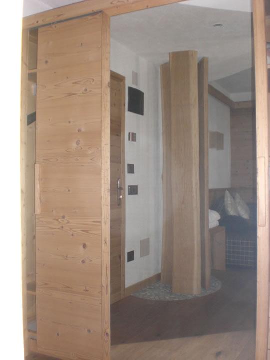 camera16 Camere da letto su misura