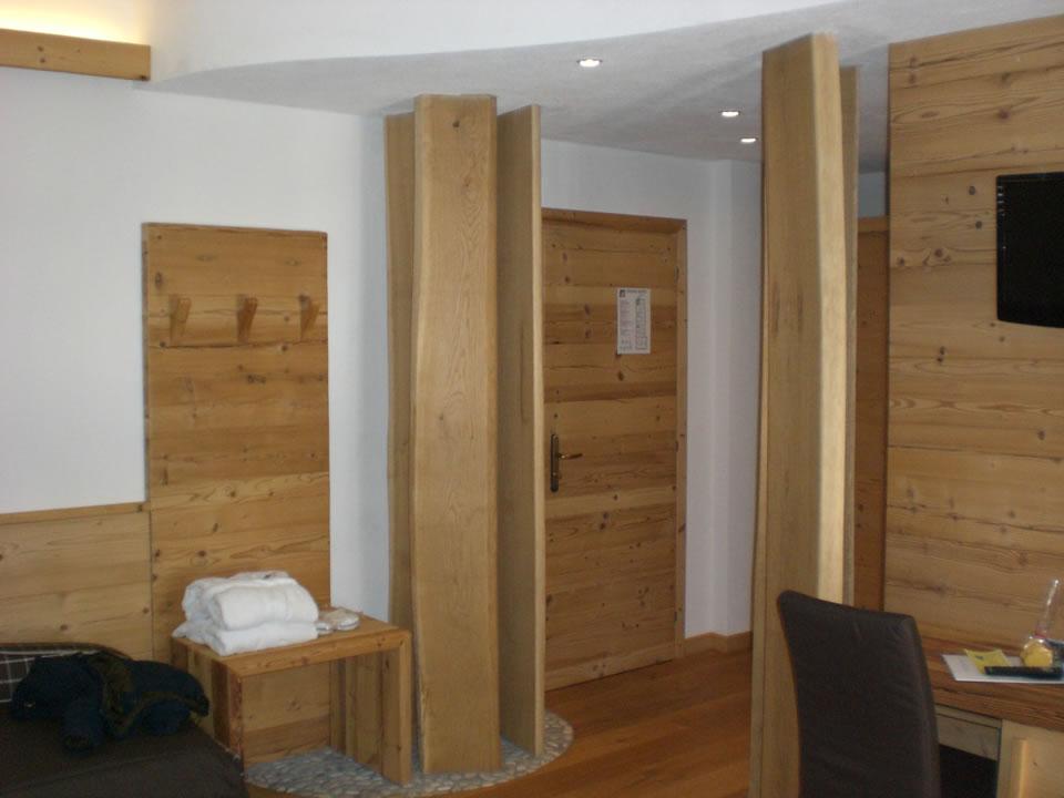 camera18 Camere da letto su misura