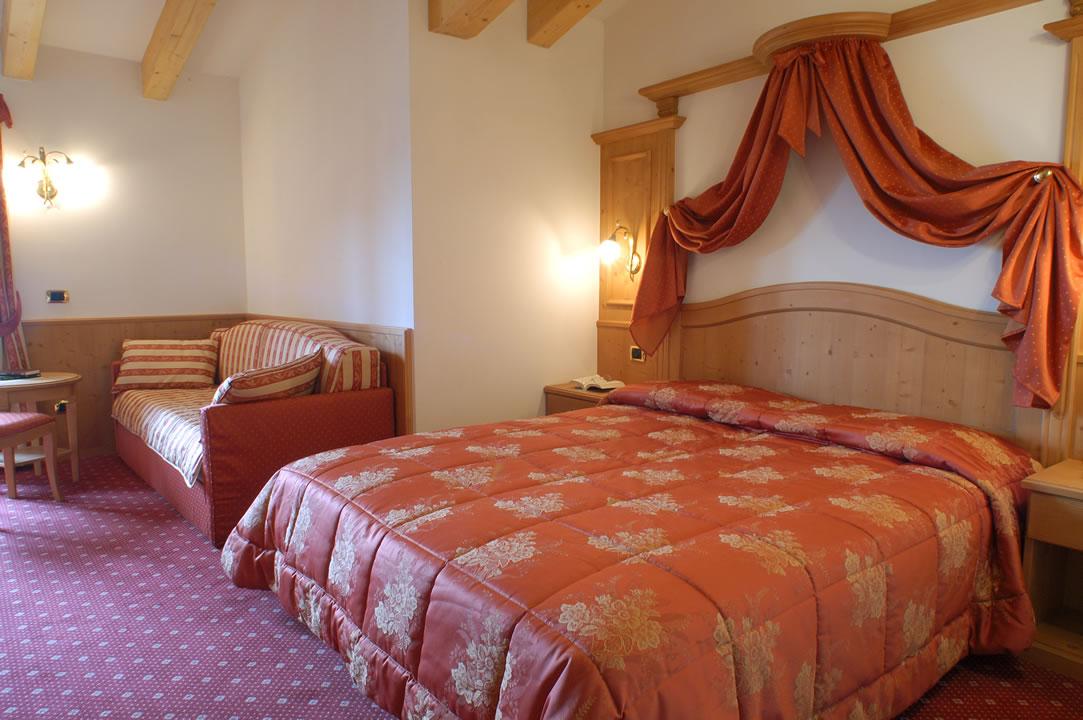 camera2 Camere da letto su misura