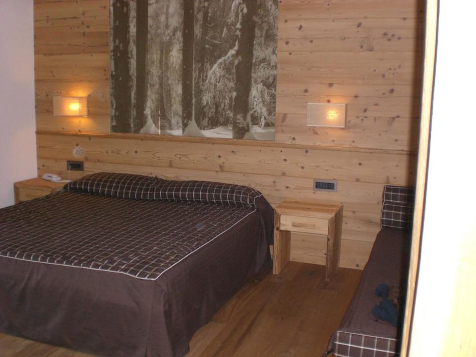 camera21 Camere da letto su misura