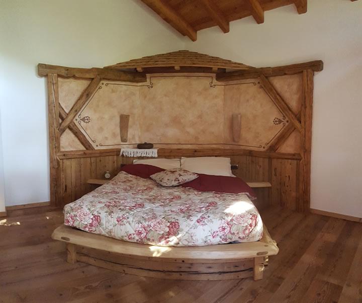 camera25 Camere da letto su misura