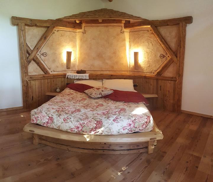camera26 Camere da letto su misura