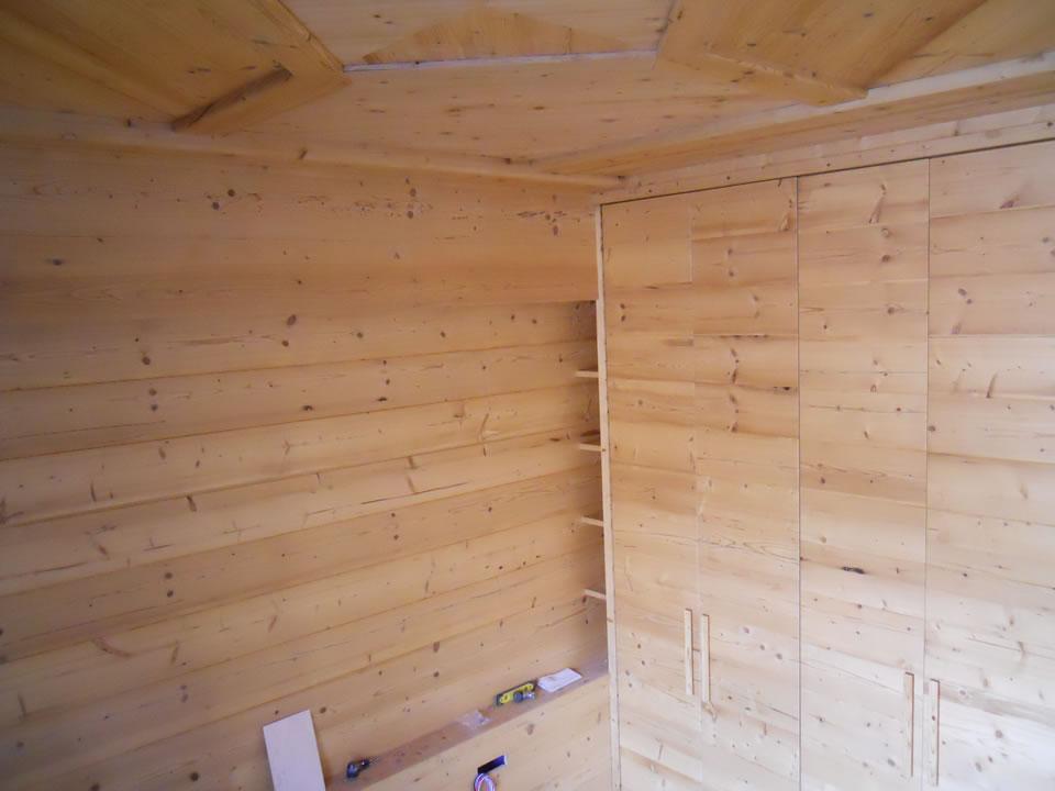 camera29 Camere da letto su misura