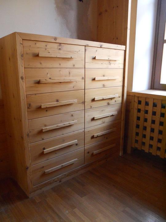 camera30 Camere da letto su misura