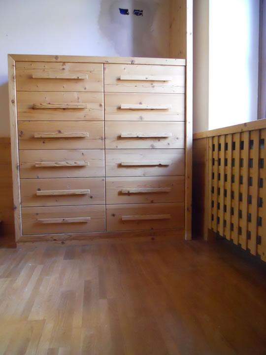 camera31 Camere da letto su misura
