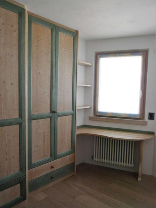 camera36 Camere da letto su misura