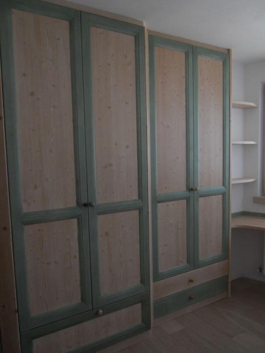 camera37 Camere da letto su misura