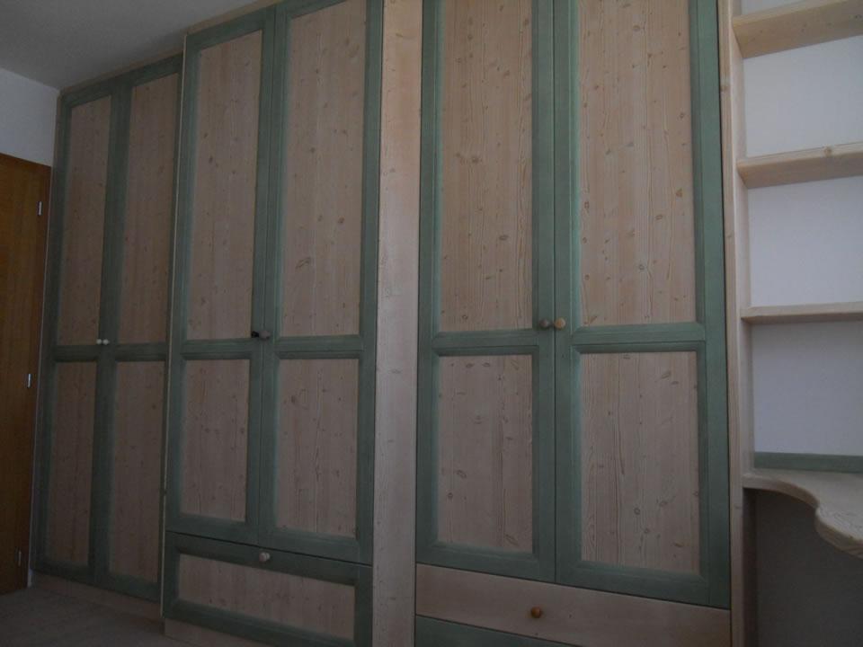 camera38 Camere da letto su misura
