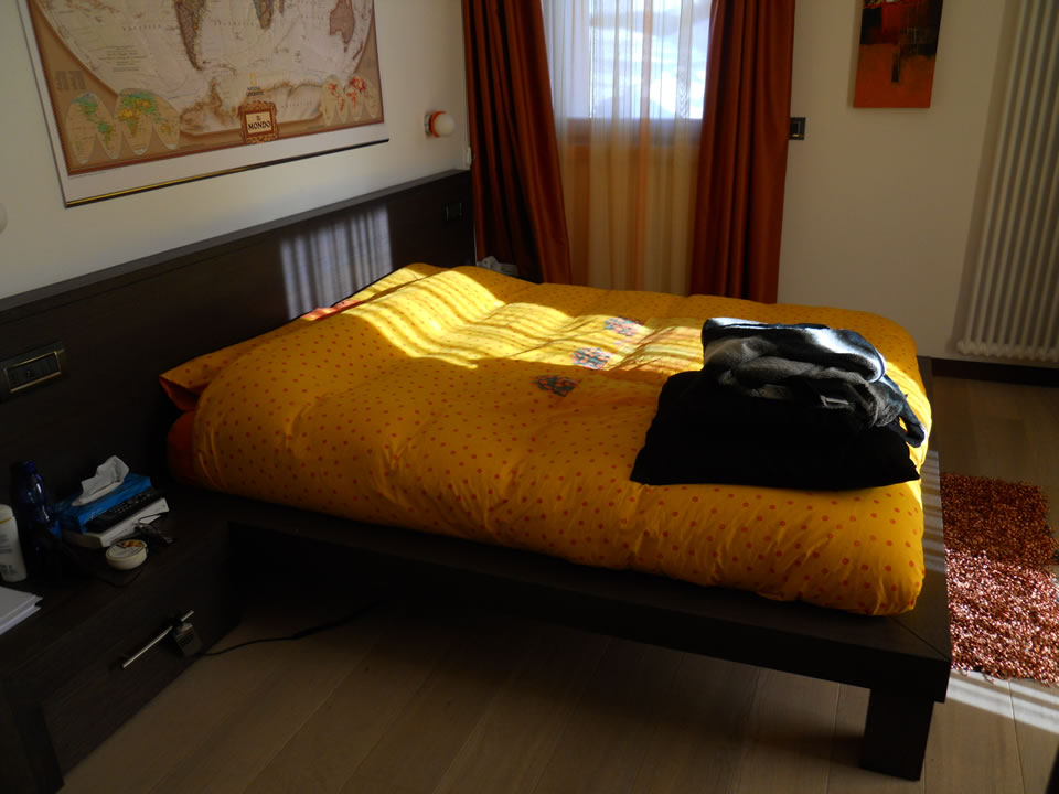 camera39 Camere da letto su misura