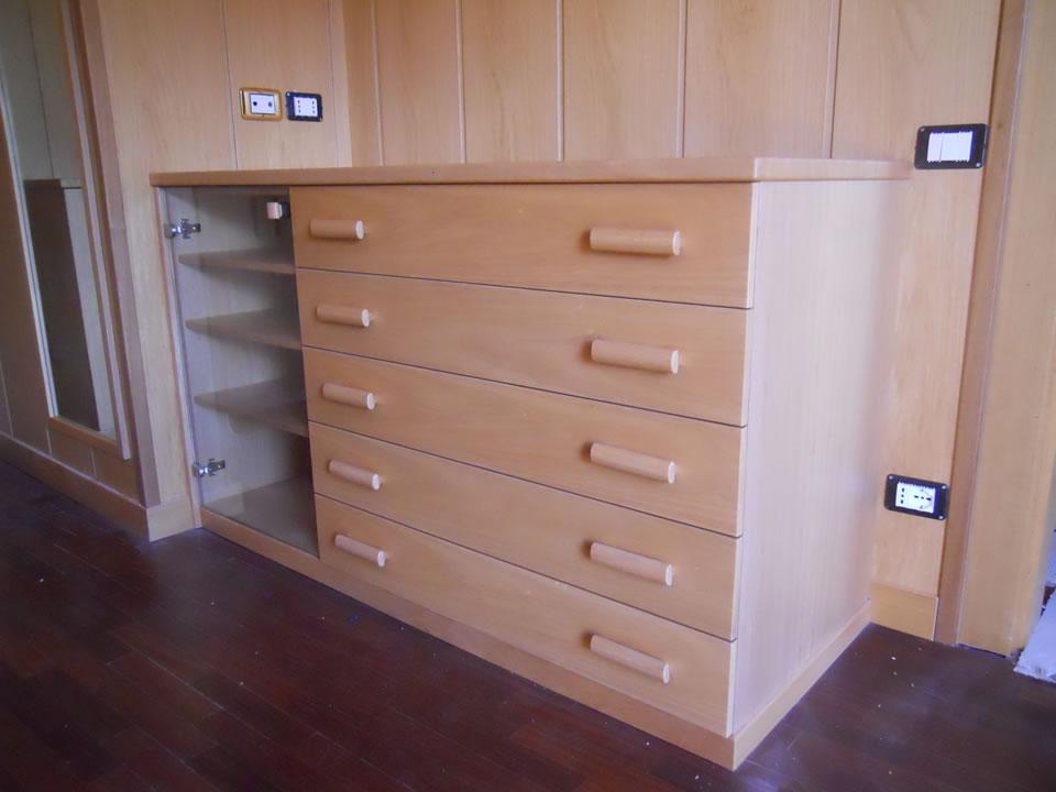 camera41 Camere da letto su misura