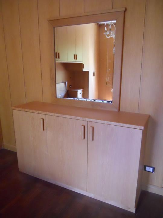 camera43 Camere da letto su misura