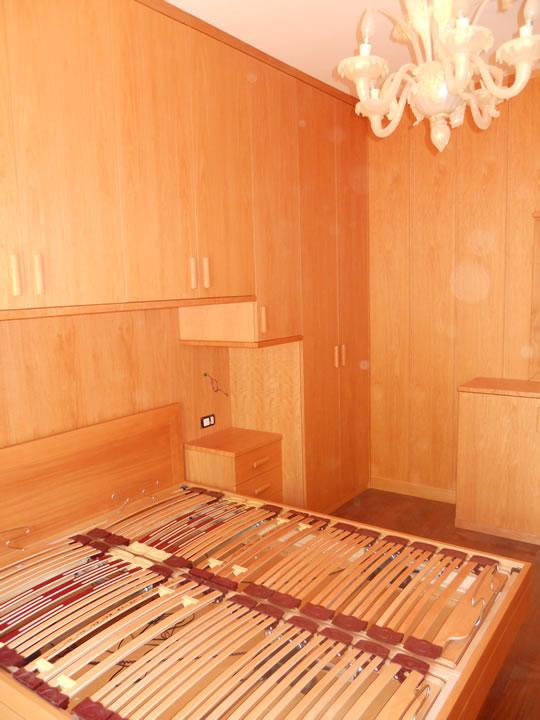 camera44 Camere da letto su misura