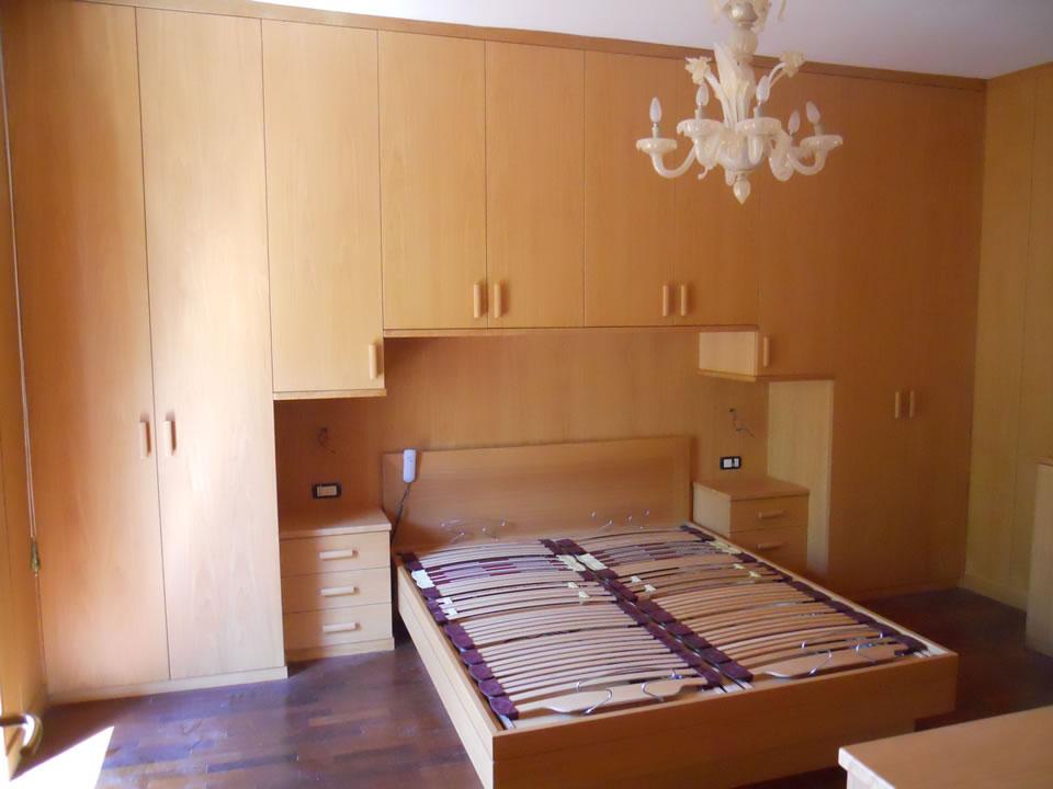 camera45 Camere da letto su misura