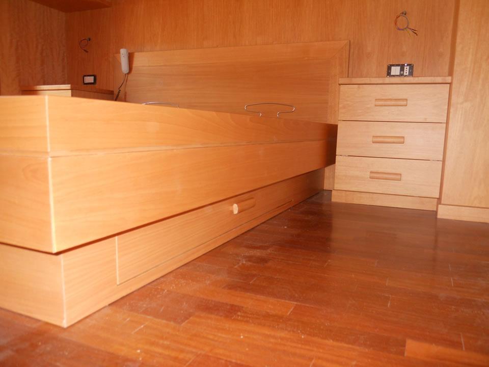camera47 Camere da letto su misura