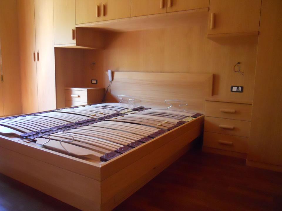 camera48 Camere da letto su misura
