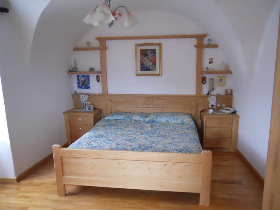 camera49 Camere da letto su misura