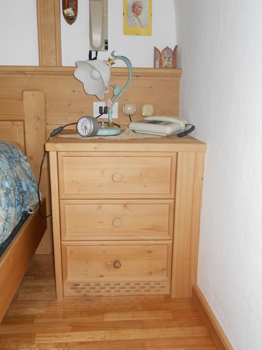 camera51 Camere da letto su misura