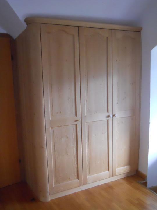 camera53 Camere da letto su misura