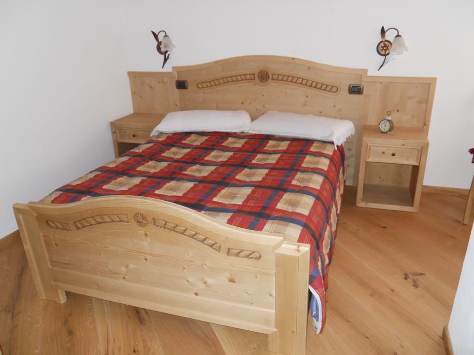 camera54 Camere da letto su misura