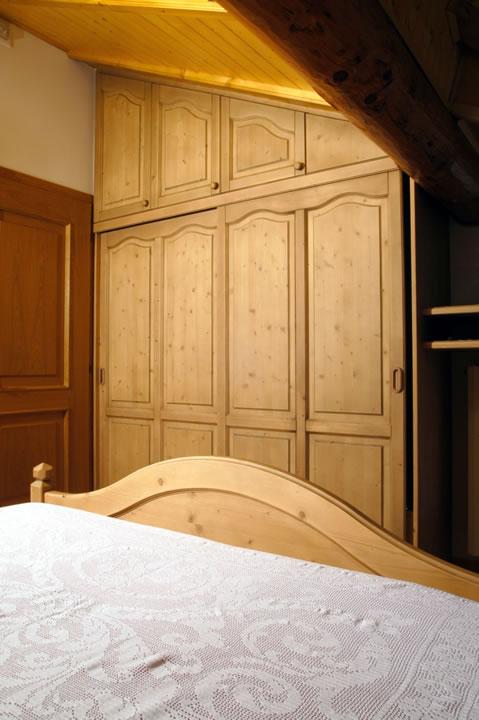 camera6 Camere da letto su misura