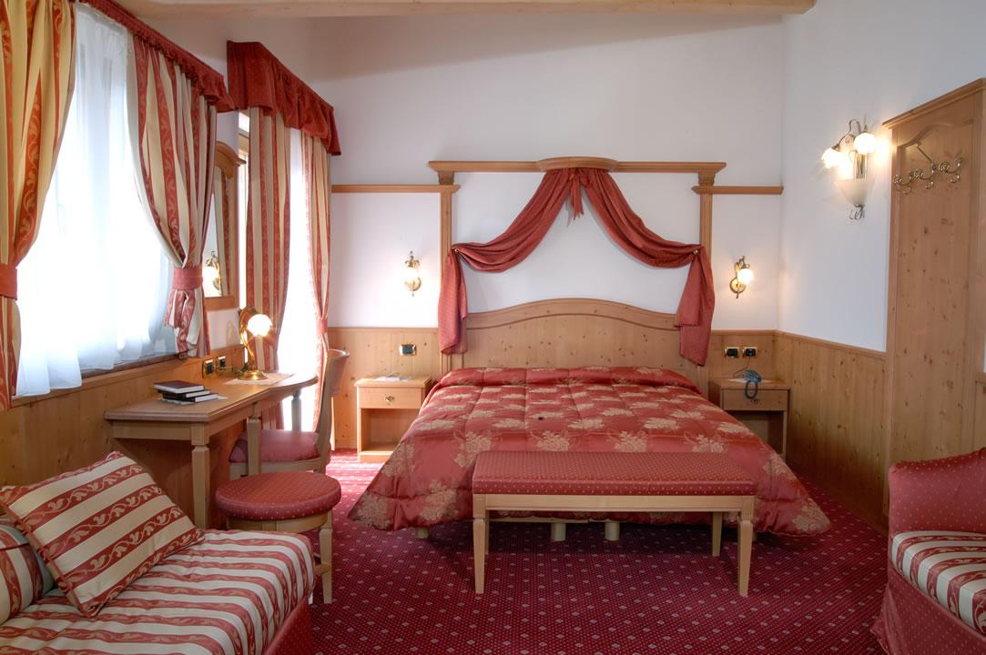 camera7 Camere da letto su misura