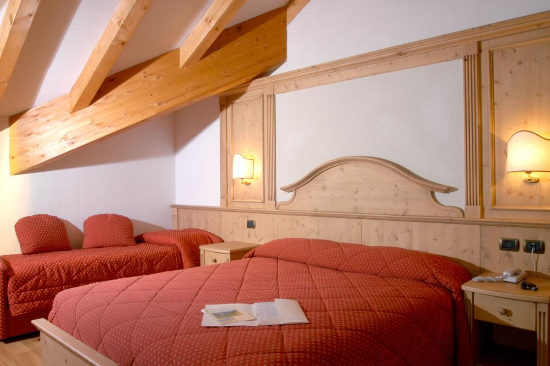 camera9 Camere da letto su misura