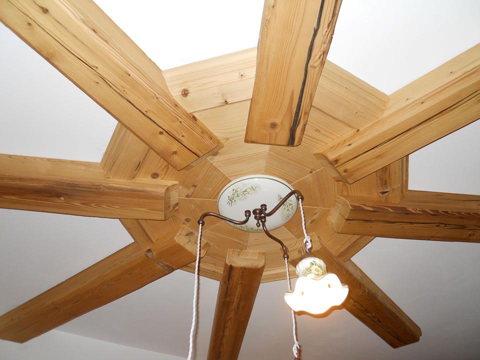 controsoffitto34 Controsoffitti in legno