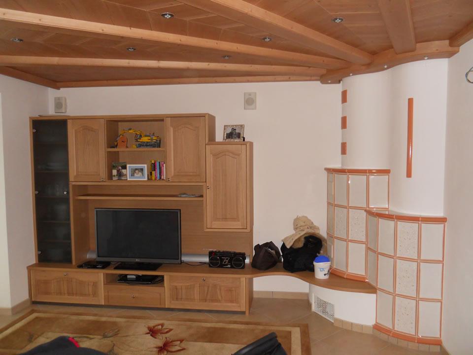 controsoffitto38 Controsoffitti in legno