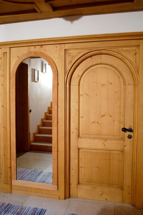 porta1 Porte per interni