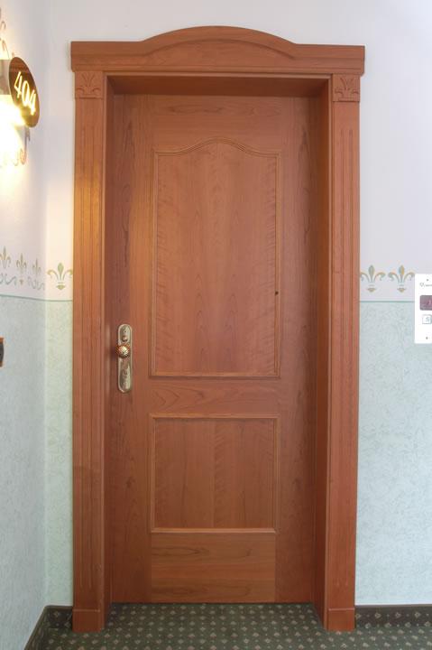 porta2 Porte per interni