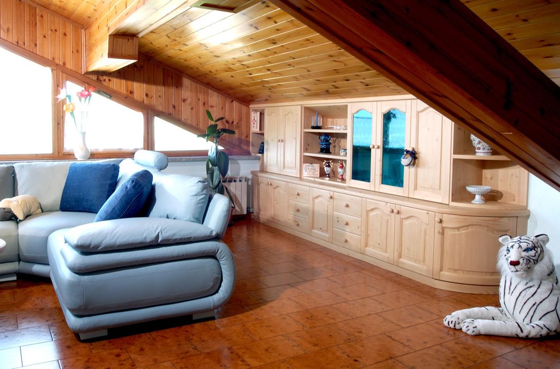 soggiorno10 Soggiorni su misura per l'arredamento di casa