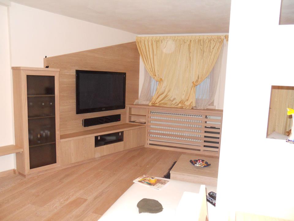 soggiorno33 Soggiorni su misura per l'arredamento di casa