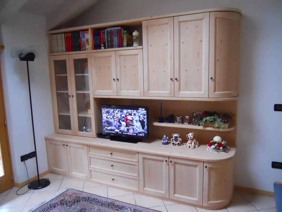 soggiorno36 Soggiorni su misura per l'arredamento di casa