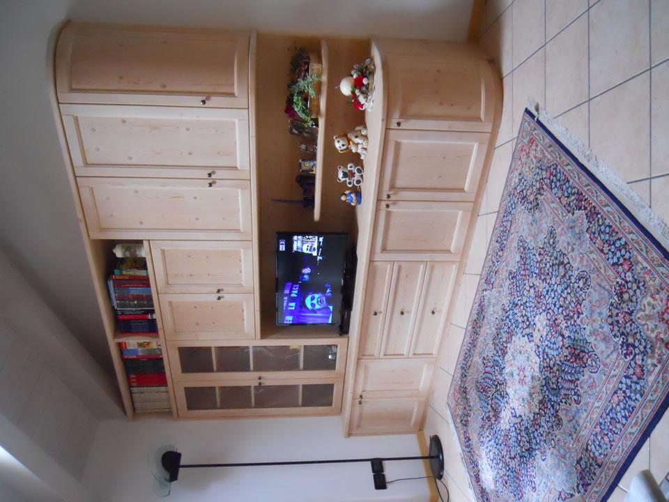 soggiorno37 Soggiorni su misura per l'arredamento di casa