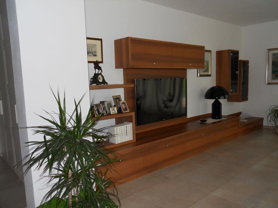 soggiorno39 Soggiorni su misura per l'arredamento di casa