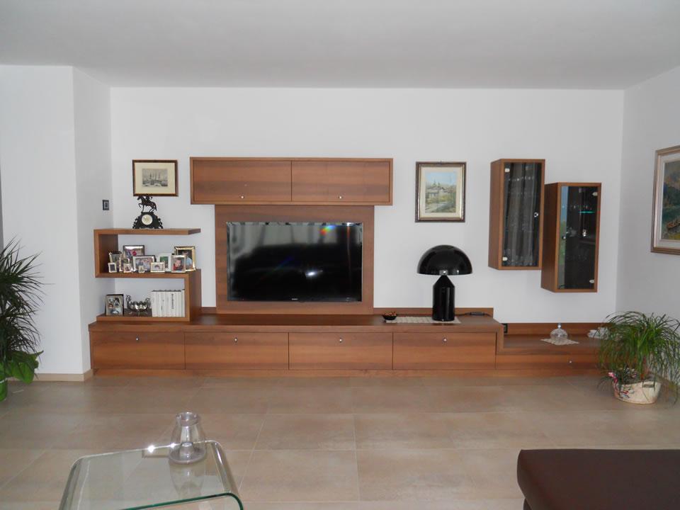 soggiorno41 Soggiorni su misura per l'arredamento di casa