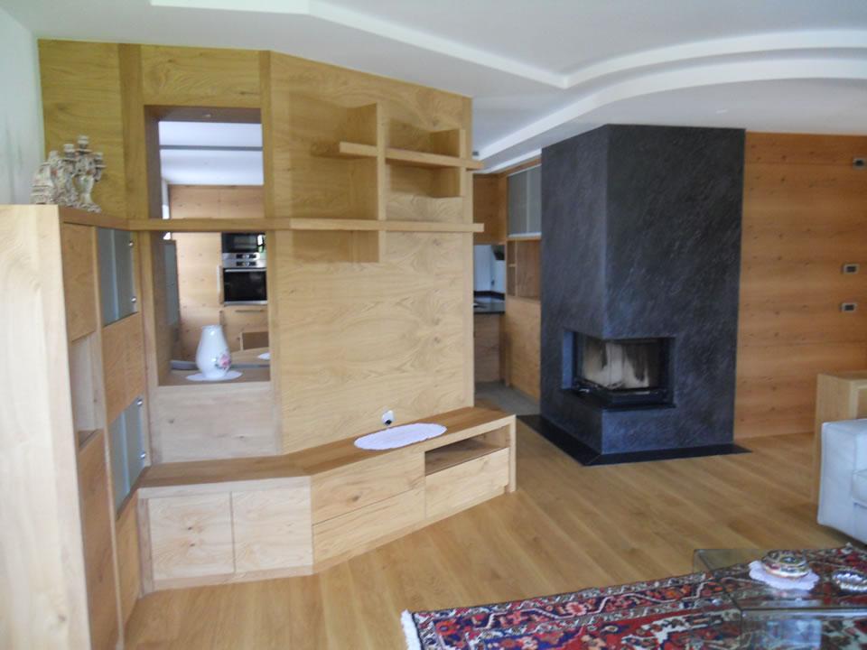 soggiorno44 Soggiorni su misura per l'arredamento di casa