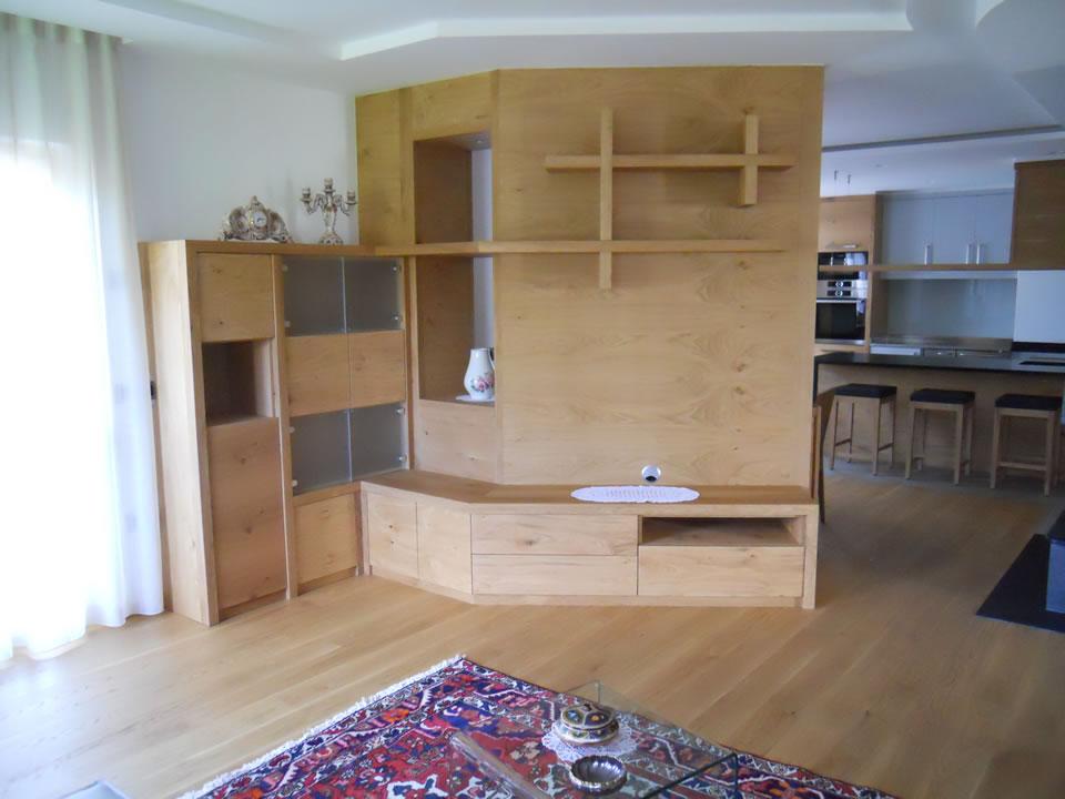 soggiorno45 Soggiorni su misura per l'arredamento di casa