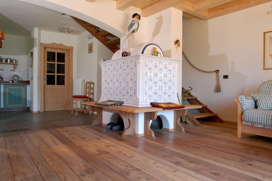 soggiorno7 Soggiorni su misura per l'arredamento di casa