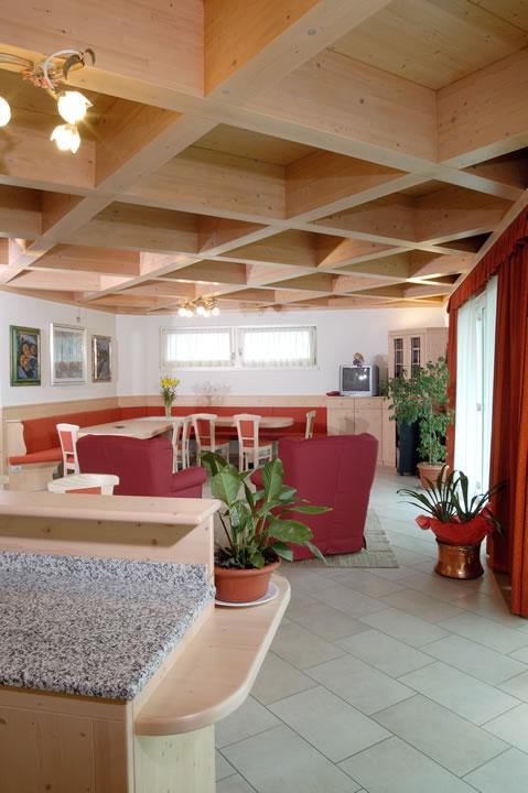 soggiorno8 Soggiorni su misura per l'arredamento di casa